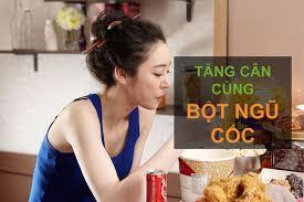 Bật bí những chế độ ăn cho người gầy giúp tăng cân hiệu quả sau 1 tháng